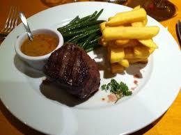 restaurant le chateaubriand une cuisine bistronomique haut de gamme
