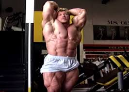 Rene Meme Bodybuilding - top 5 bodybuilders who made ronnie coleman look small amazing ideas