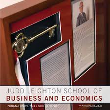 2013 leighton annual review by indiana university south