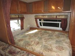 2007 northwood arctic fox 22h travel trailer french camp ca