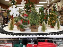 miniature christmas trees porter u0027s craft u0026 frame