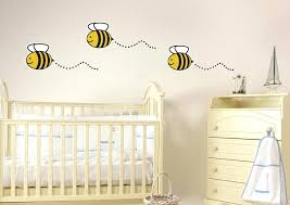 bumble bee wall decor wall hanging style bee beautiful wall