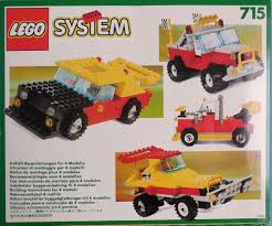 lego jeep instructions lego 715 bricksafe