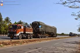 volvo fh12 trucks on nh4 u2013 part 2 u2013 svmchaser