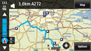 navigation map nokia s ovi maps navigation goes free