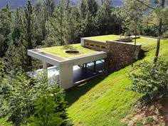green home designs sustainable architecture brings you this green eco house
