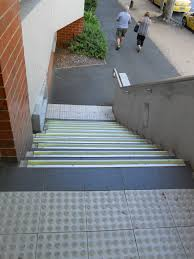 Mobility Stairs by Stairs And Tactile Ground Surface Indicators Independent Options