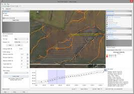 Tiling System Water Management Module Sms Advanced Sms Software Products