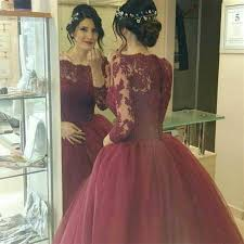 maroon dresses for wedding burgundy wedding dress rosaurasandoval