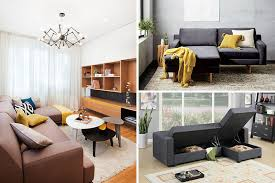 how to decor a small living room 10 small living decor room ideas to use in your home contemporist