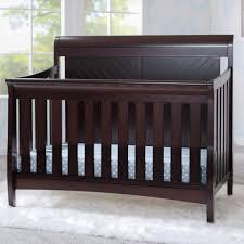 Delta Convertible Crib Recall by Delta Children Bennington Elite Sleigh 4 In 1 Convertible Crib