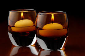wedding candle centerpieces ideas sang maestro