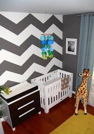 161 best chevron nursery ideas images on pinterest nursery ideas