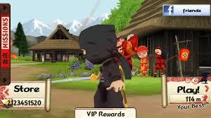 mini ninjas apk mini ninjas v2 2 1 mod apk