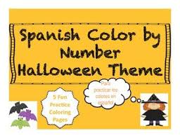 79 best elementary spanish images on pinterest elementary