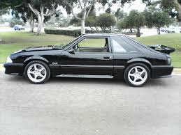 ford mustang 92 latina21183 1992 ford mustang specs photos modification info at