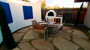 greek backyard escape video diy