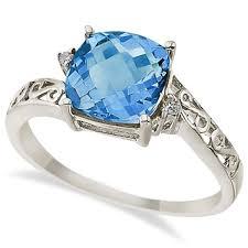 jewelry topaz rings images Blue topaz facts allurez jewelry blog jpg