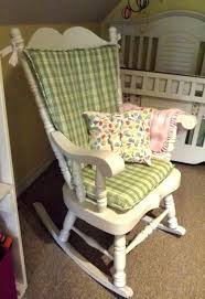 Wooden Rocking Chair Cushions For Nursery Wood Rocking Chair Pads Wooden Rocking Chair Wooden Rocking