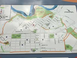 Rubicon Trail Map Riverside Municipal Rv Park Town Of Smithers The Good The Bad