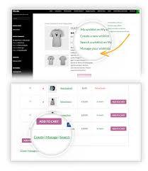 wishlist wordpress plugin for woocommerce websites