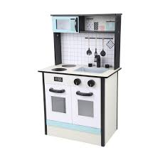 Pretend Kitchen Furniture Wooden Kitchen Kmart