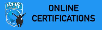 my account world freerunning u0026 parkour federation certifications