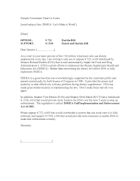 Enforcement Letter Of Recommendation Exle Exle Of Subject Line In Business Letter Gallery Letter