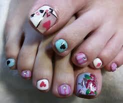 845 best toe nail designs images on pinterest toe nail art toe