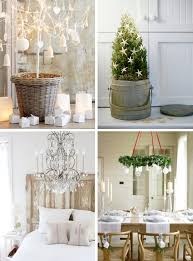 home interiors christmas natural modern interiors christmas decoration ideas by the beach