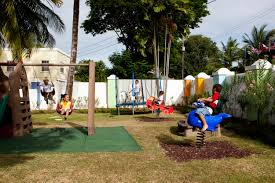 kids and play areas escape marketing