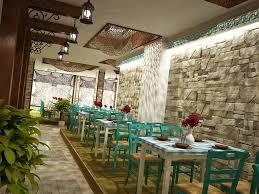 mesmerizing 40 travertine restaurant decorating design decoration