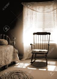 Old Fashioned White Bedroom Furniture Window Light Room Of Sepia Tones Old Fashioned Vintage Style