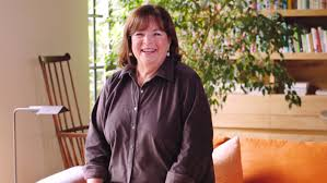 25 questions with ina garten instyle