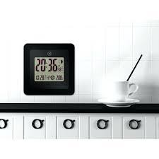 Desk Alarm Clock Wall Mounted Digital Radio Alarm Clock 12 000 Wall Clocks