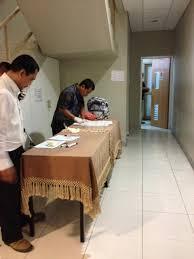 Binus Student Desk by Drug Test Documentation Binus Expatriate Indonesia