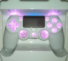 ps4 controller white light 87 best console accessories images on pinterest videogames