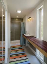 ridge house which has beautiful and natural scenery bathroom