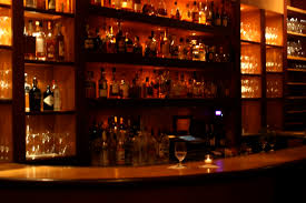 martini bar lovely notepad travel