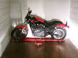 pedana sposta moto carrello sposta moto bmw idea di immagine motociclo