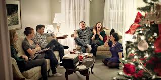 how to deal with family during the holidays the scroll