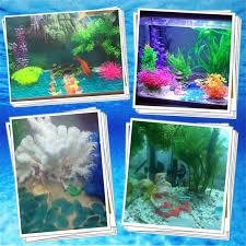 mermaid fish tank decoration non toxic resin aquarium ornament 6