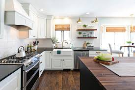 two tone kitchen cabinets and island our favorite two tone kitchen designs