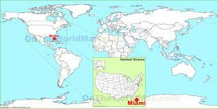 Google Maps Tijuana Miami On The World Map Mexico City In World Maps
