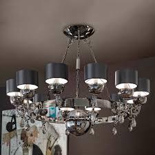 Moderne Leuchten Fur Wohnzimmer Moderne Kronleuchter Gold Kronleuchter Schwarz Schirm