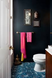 Dark Blue Powder Room 32 Best Paint Colors Images On Pinterest Interior Paint Colors