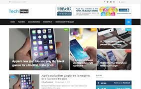 20 best responsive seo ready free blogger templates codiblog