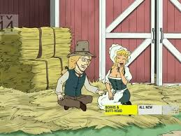 beavis and season 8 episode 9 time machine