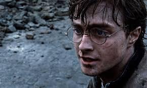 Harry Potter en tête dans Actualités