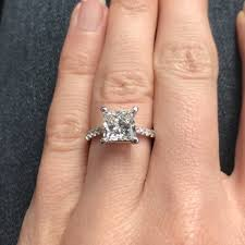 Reset Wedding Ring by Villa Jewelers 32 Photos U0026 51 Reviews Jewelry 1307 4th St